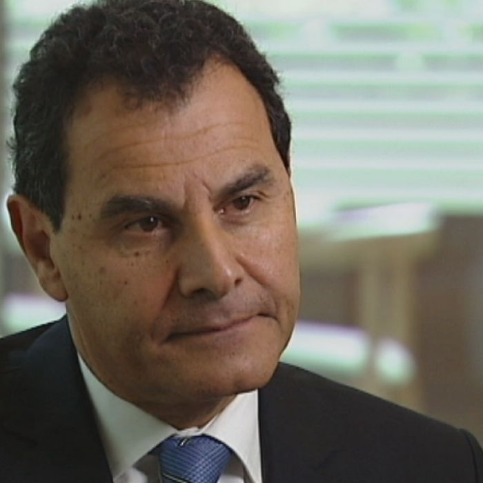 Medibank boss George Savvides warns against Private Health Insurance Rebate changes