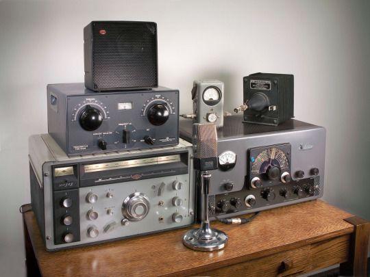 Why Modern Makers Are Bringing Back Ham Radio