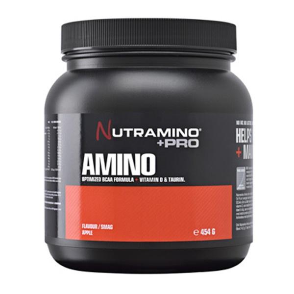 Nyhed - Amino proteinpulver fra Nutramino på http://www.trithon.dk/shop/nutramino-amino-pulver-340p.html  Få de essentielle aminosyrer til træningen med det nye Aminopulver med frisk smag af æble.