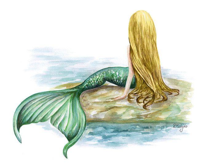 Image result for separadores web peces sirenas