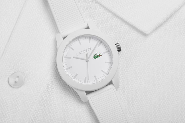 Introducing the #Lacoste1212