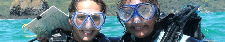 Madagascar Marine Conservation & Diving - Volunteer for marine conservation projects with Frontier.