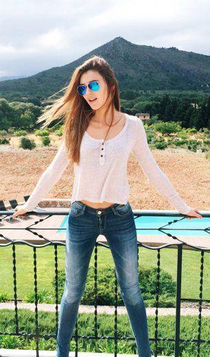 Trends von Steffi Giesinger - Stefanie Giesinger ist das neue Gesicht des Onlineshops You&Idol – InStyle war beim Fashion-Shooting dabei und hat das Germany's Next Topmodel nach seinen persönlichen Modetrends 2015 gefragt