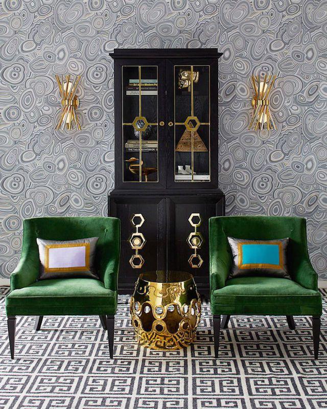 Best modern chairs exhibitors at maison et objet 2017