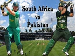 WT20: South Africa prepare hard to face Pakistan spinner Saeed Ajmal