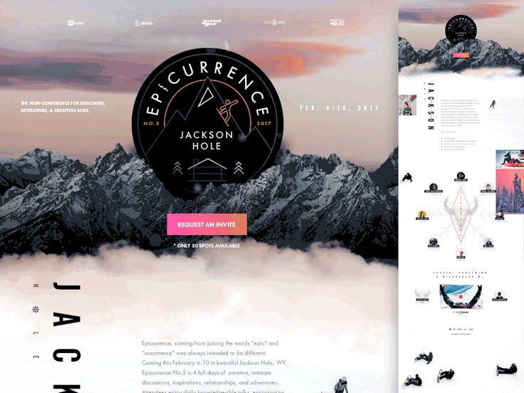 Epicurrence.com  No.5 Jackson Hole WY