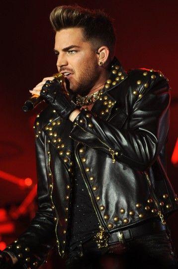 Adam Lambert and Queen rock Merriweather Post Pavilion