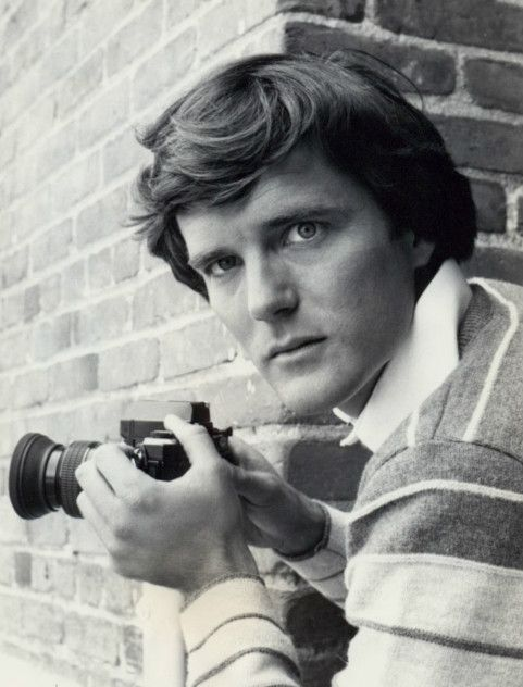 N°1 - 1977 - The Amazing Spider-Man - Nicholas Hammond as Peter Parker