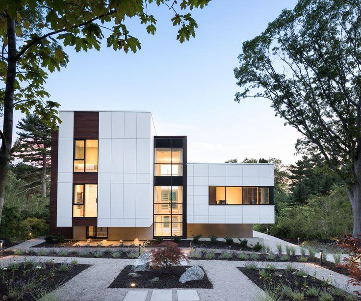 Galería De Casa Syncline / Omar Gandhi Architect