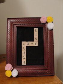Cheap Craft Frames