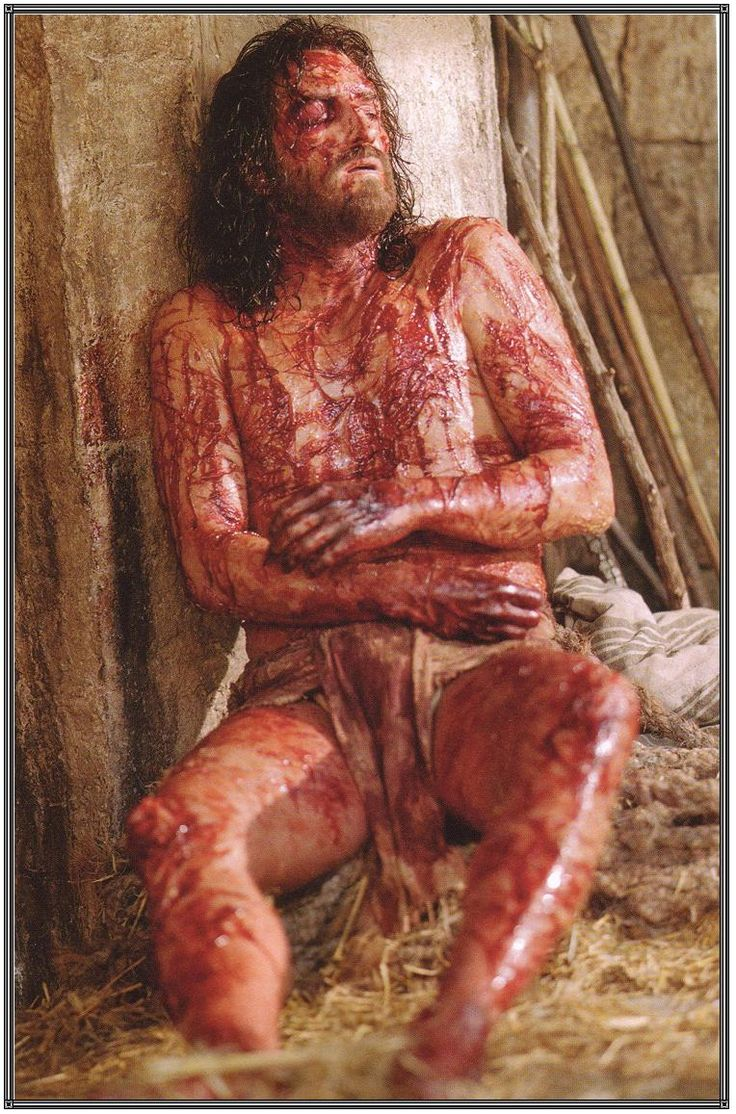 """""""He did not enter by means of the blood of goats and calves; but he entered the Most Holy Place once for all by his own blood, thus obtaining eternal redemption."""" Hebrews 9:12"""