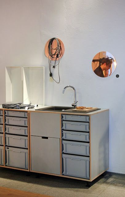50 best Küche images on Pinterest Kitchen ideas, Ikea hackers - küche sideboard mit arbeitsplatte