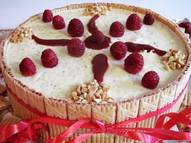 Best 25 mousse passion ideas on pinterest coulis de for Miroir aux framboises