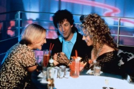 The Wedding Singer has one of the best movie soundtracks ever.