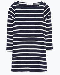 -すべてを見る-Tシャツ-レディース-秋冬コレクション | ZARA 日本