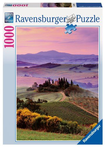Tuscan Flair Jigsaw Puzzle, 1000-Piece Ravensburger http://www.amazon.com/dp/B0094RK9EW/ref=cm_sw_r_pi_dp_fZPuvb1END639