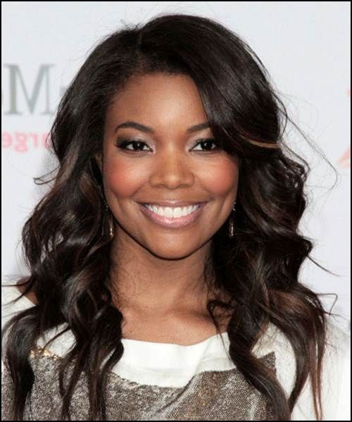 Sew in Hairstyles for Black Women 2013