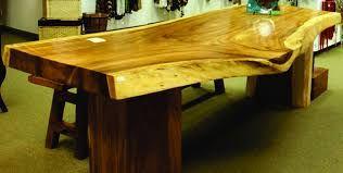 Resultado de imagen para muebles rusticos de madera - Muebles con troncos ...