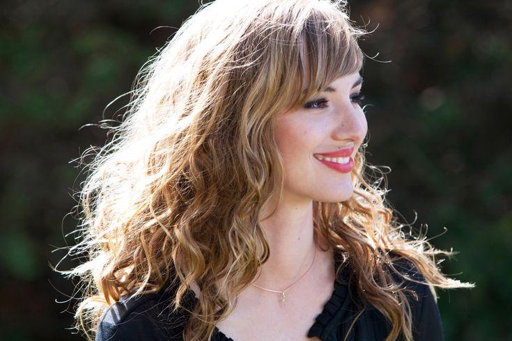 Photo de Louise Bourgoin dans le film L'Amour dure trois ans
