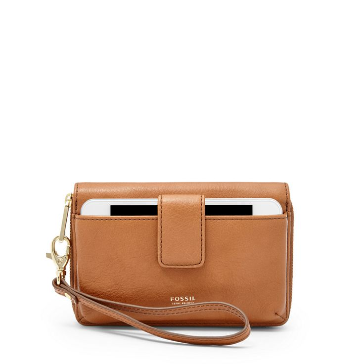 Fossil iPhone® 6 Wristlet, SL5095| FOSSIL® Wallets $65