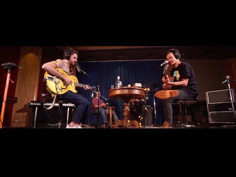 Mansong/Pasa el tiempo - Juan P. Vega y Caloncho - YouTube