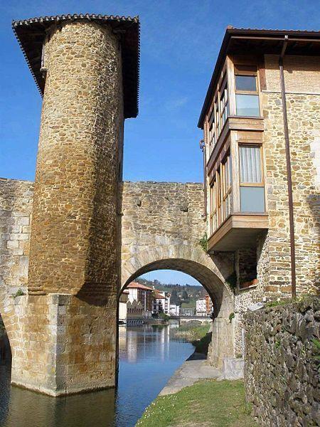 puente viejo muy buena foto