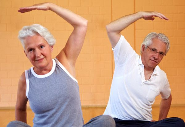 Senior whole health: It begins with staying fit. Whether it's balance exercises for seniors, chair exercises for seniors, or stretching exercises for seniors, any exercise is an effort at offsetting undesirable changes as our bodies age. http://universityhealthnews.com/daily/aging-independence/balance-exercises-for-seniors/