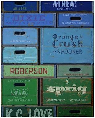 #vintage #boxes