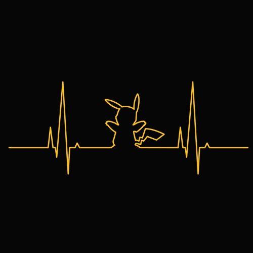 t shirt pikachu| t-shirt pokemon | t-shirt equitable | t shirt geek