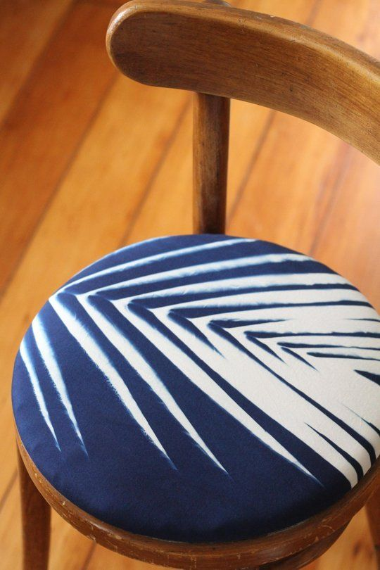 How To Make Cyanotype Textiles and Fabrics — Apartment Therapy Tutorials
