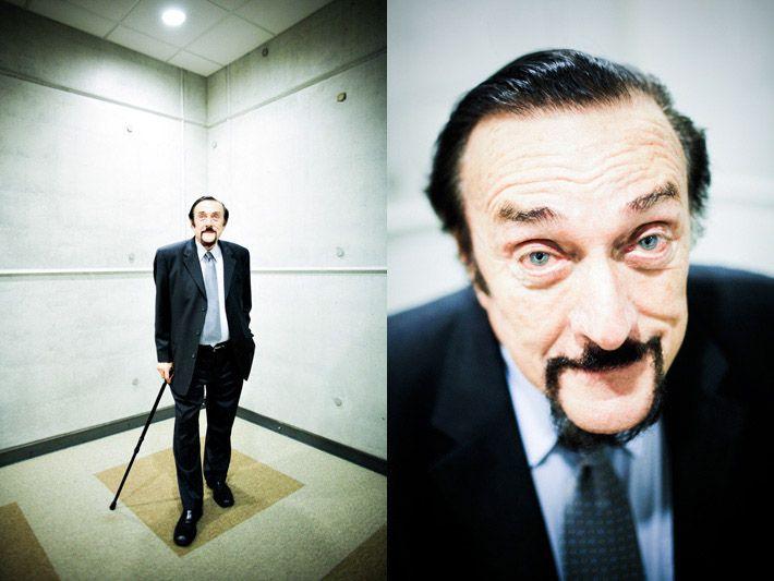 Phelippe Zimbardo