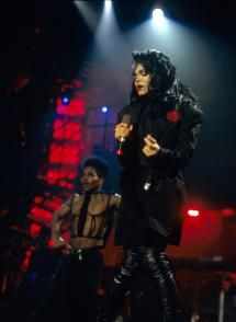 """Janet Jackson's 20 Classic Songs: 1986 - """"When I Think Of You"""""""