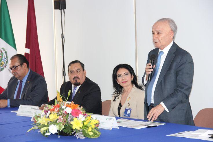 La Universidad Virtual del Estado de Michoacán firma convenio con la Confederación Nacional Cooperativa de Actividades Diversas de la República Mexicana y la Universidad Cooperativa de Chihuahua – México, D.F., ...
