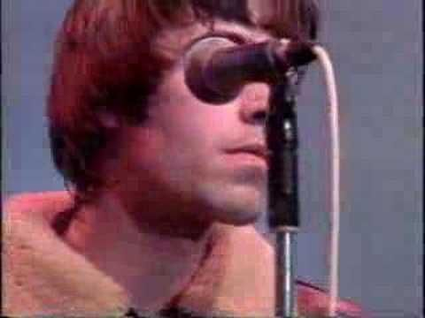 ▶ Oasis - Acquiesce - The White Room 17.04.95 - YouTube