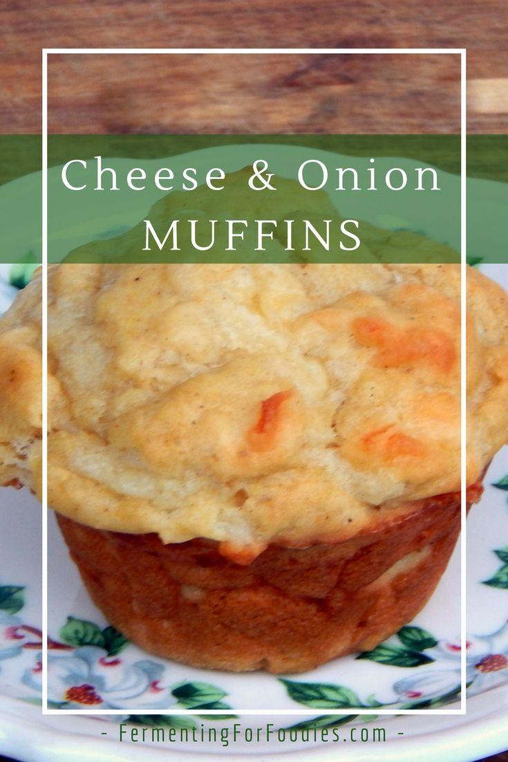 Savoury Buttermilk Cheese Muffins Fermenting For Foodies Recipe Cheese Muffins Best Gluten Free Recipes Gluten Free Recipes Baking