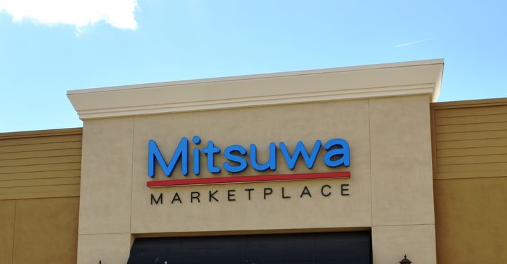 Japanese grocery chain Mitsuwa Marketplace added a new store in Plano, TX and another in Waikiki, HI to its 9 existing locations.