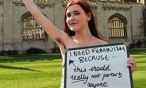 student feminism gallery crop