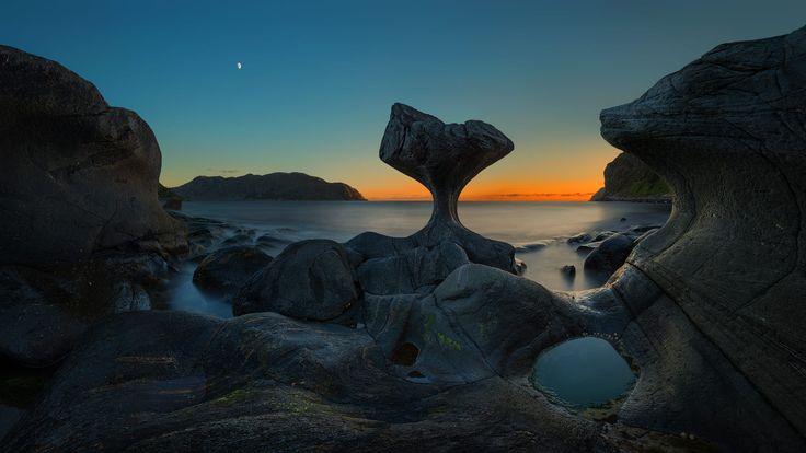 Chat After Sunset... by Pawel Kucharski on 500px