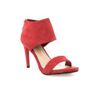 Buty Czerwone Buty Sportowe Sznurowane Casu Ds12001 5 Sklep Casu Pl