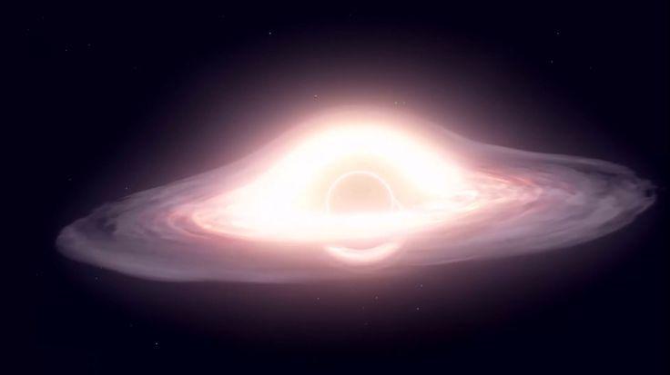 8 Curiosidades que no sabías sobre los agujeros negros