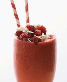 The best summer drink: White Chocolate Raspberry Daiquiri Mix. $18 What's not to love? http://www.letsgetchocolatewasted.com