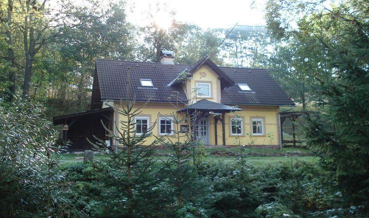 Natuurhuisje 15599 - vakantiehuis in Rudník