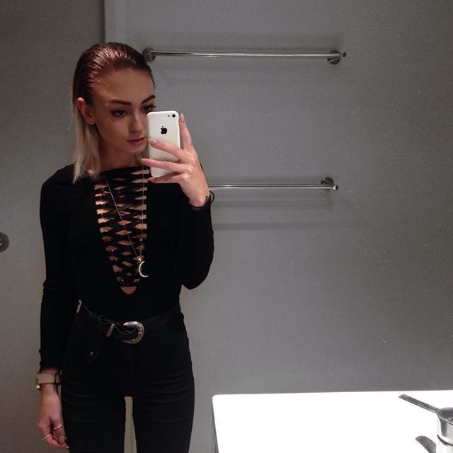 shhalex_ (ALEXANDRIA) on Instagram