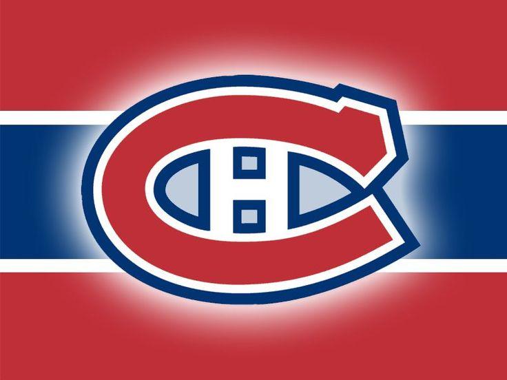 montreal Canadian hockey team logo 2013-2014 mite Canadiens