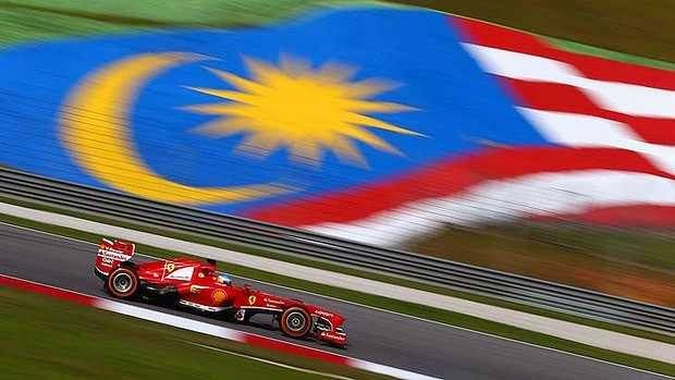 Malaysian Grand Prix Fórmula 1 en vivo 30 de marzo 2014 | Çevrimiçi Full HD