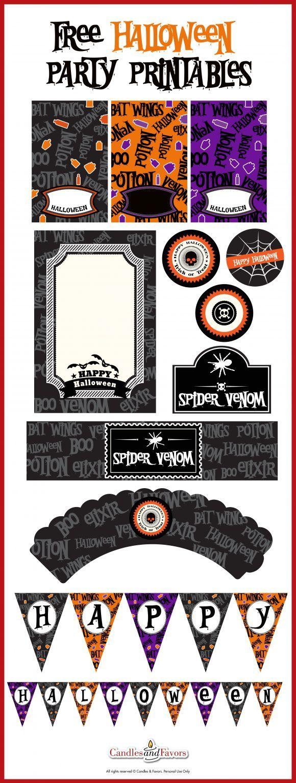 Best 25+ Happy halloween banner ideas only on Pinterest ...