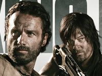 The Walking Dead Season 4 Premiere is Sunday, October 13th at 9:00pm ET/PT. Let the countdown begin...
