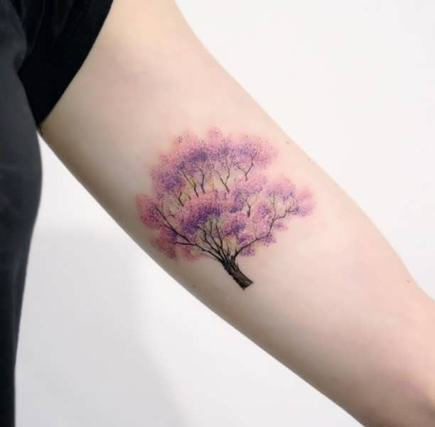 Tattoo small, tree of life - Ideas Tattoo Designs | Tree tattoo, Tree tattoo designs, Tattoos