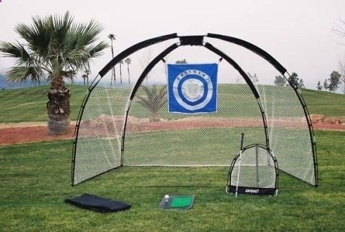 25 Best Ideas About Golf Practice Net On Pinterest Golf