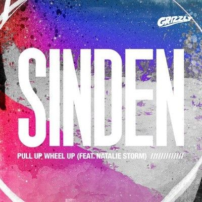 Sinden - Pull Up Wheel Up (John Roman Remix).